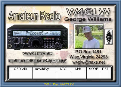 Wise County amateur radio repeaters -